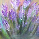 Lilac by ARTforcancer