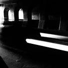 Light in the Tunnel by Marcin Retecki