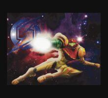 Space Hunter by bandreaNRG