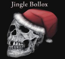 Jingle Bollox by SteveMG