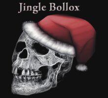 Jingle Bollox by SteveMG