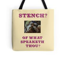 Sir Didymus Quote Tote Bag
