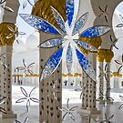 Sheikh Zayed Grand Mosque by Freelancer