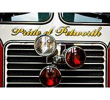 Pride of Petworth Photographic Print