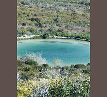 a wonderful Bahamas landscape Unisex T-Shirt