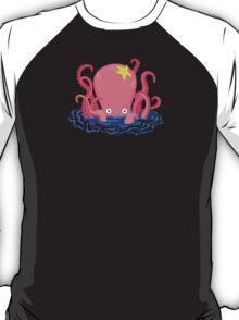 cutie octopus T-Shirt
