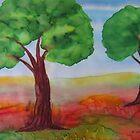 Strong Trees  by Caroline  Lembke