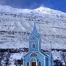 CALENDAR 2012 - from Iceland by Patrycja Makowska