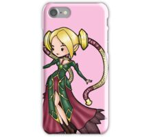 Celeste from Vainglory (No Background) iPhone Case/Skin