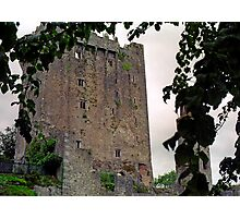 Blarney Castle, Ireland Photographic Print