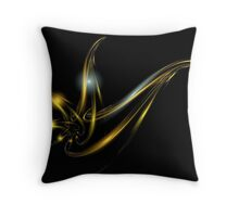 Light Spun Throw Pillow