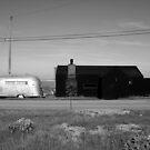 Vista, Dungeness by Alastair McKay