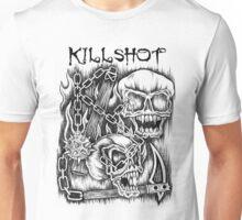 Dead Heads-combat gear Unisex T-Shirt