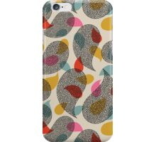 almost paisley, almost lace iPhone Case/Skin