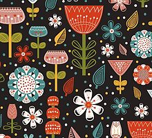 spring by Dinara May