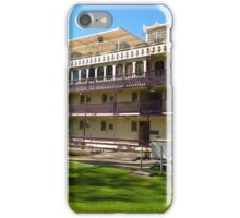 'Murray Princess!' Iconic Paddle Steamer. Mannum. Sth. Aust. iPhone Case/Skin