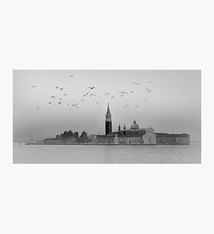 San Giorgio Maggiore Photographic Print