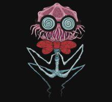 Scary Doctor Phage by bogleech