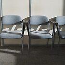 The Waiting Room by Glen Allen