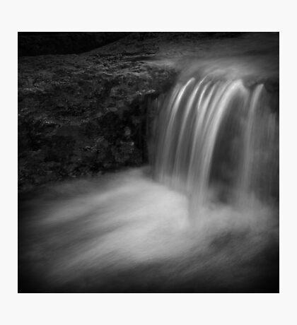 vannfall Photographic Print