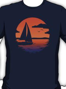 Sail Away Alternate T-Shirt
