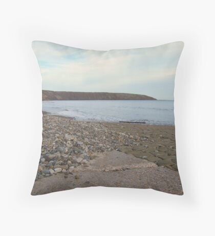 Filey Throw Pillow