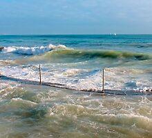 sea curve by terezadelpilar~ art & architecture