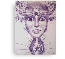 Arianrhod Canvas Print