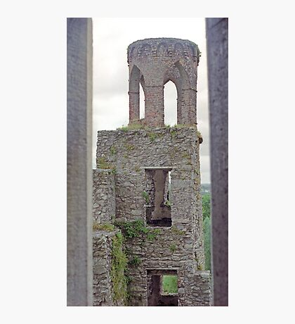 Tower, Blarney Castle Photographic Print