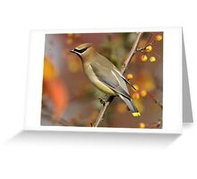 Wild Berry Blend Greeting Card