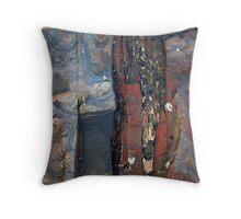 Rockpool #14 Throw Pillow