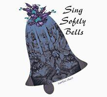 Sing Softly Bells (T-shirt) Long Sleeve T-Shirt