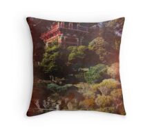 Traditions Throw Pillow