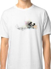 Cap-oeira Classic T-Shirt
