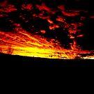 Briliant Sunset by Jessica Leavitt
