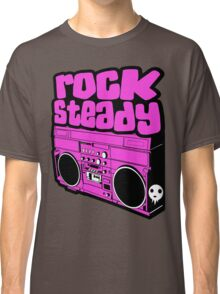 Radio Rock Steady Classic T-Shirt
