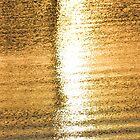 "golden sunset ""Airlie beach"" Australia. by Anthony Wilson"