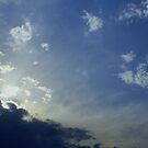 Cloudscape HELP! by BecQuist