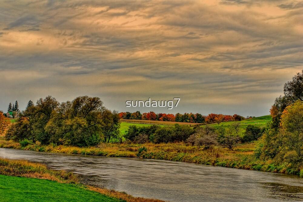 Montrose Landscape by sundawg7