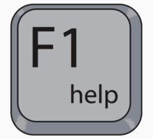 F1 help by Hugh Campbell