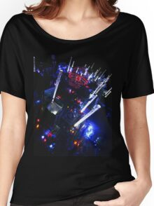Electri-City 2 Women's Relaxed Fit T-Shirt
