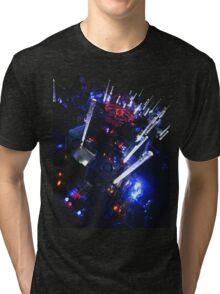 Electri-City 2 Tri-blend T-Shirt
