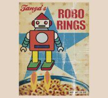 Robo-Rings by Tanya Cooper