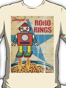 Robo-Rings T-Shirt