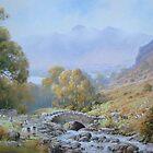 Landscape Fine Art by Joe Hush by JoeHush
