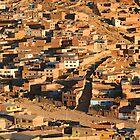 Potosi, Bolivia by miall
