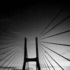 Lisboa bridge by CharlyBoy