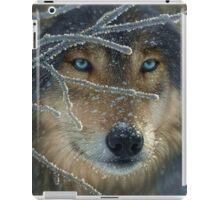 Wolf Eyes iPad Case/Skin