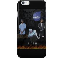 Sesh Hollow Waterboyz iPhone Case/Skin