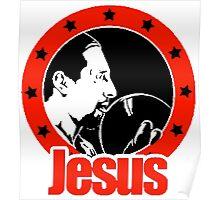 Jesus Quintana Poster